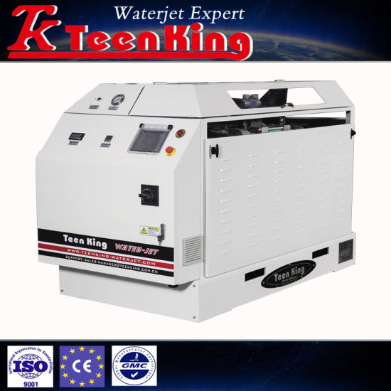 Teenking Water Jet Cutting Machine for Marble Pattern (TK-TRUMP50-G1515) pictures & photos