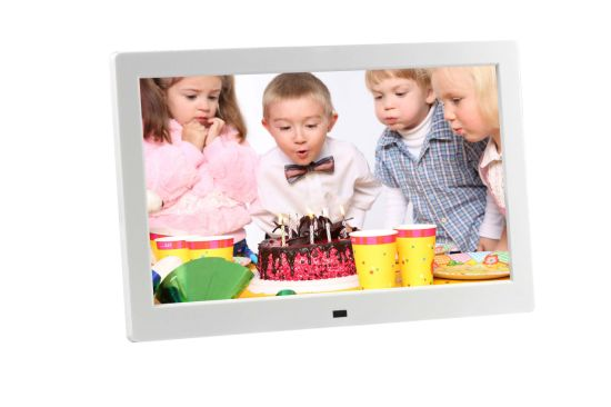 10.1inch Full HD Touch Screen Digital Signage Photo Frame