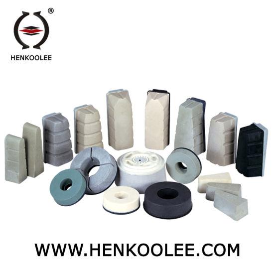 Magnesite Abrasive for Ceramic Tile Polishing Diamond Tool