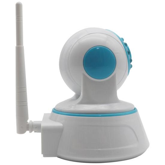 UFO Indoor WiFi IP Camera Wireless Camera PC Camera Price