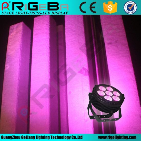 LED PAR Can Light for Outdoor with Competitive Price Made in China pictures & photos