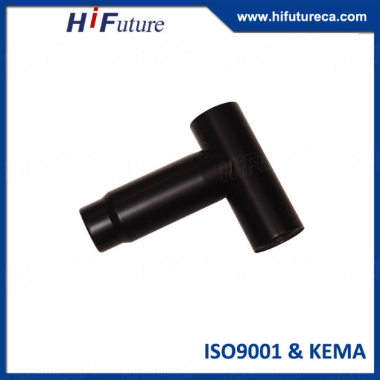 24kv Tee Type Silicon Rubber Front Connector pictures & photos