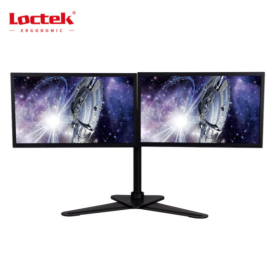 "Desktop Mount for 10 to 30"" Economic Type (DLB232) pictures & photos"