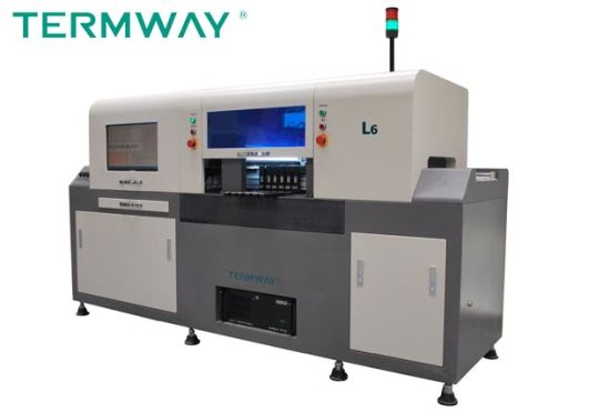 High Quality Chips Mounter for LED Industry