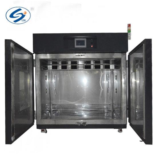 ISO Programmable Rapid Temperature Change Test Machine