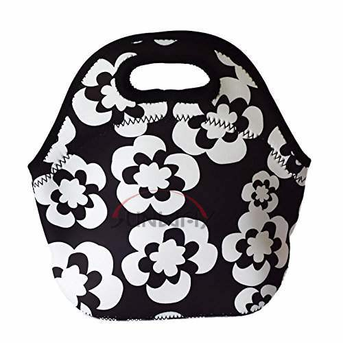 Promotional Fitness Insulated Neoprene Picnic Cooler Lunch Thermal Bag (BC0056)