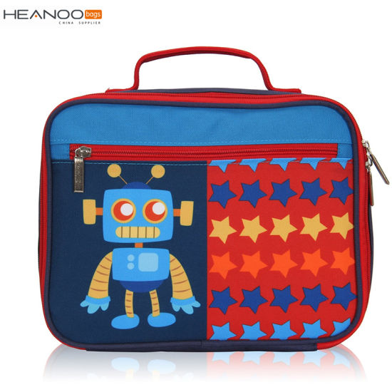 childrens lunch bags//box various designs