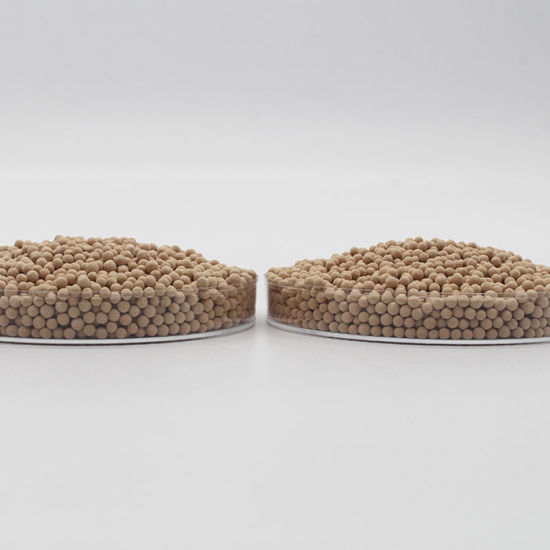 Stock Avaliable 13X Molecular Sieve for CO2 Removal pictures & photos