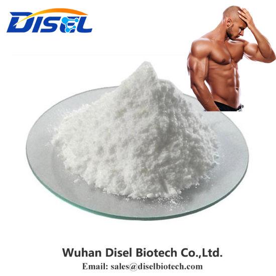 China Best Quality with Lowest Raw Steroid Powder Test