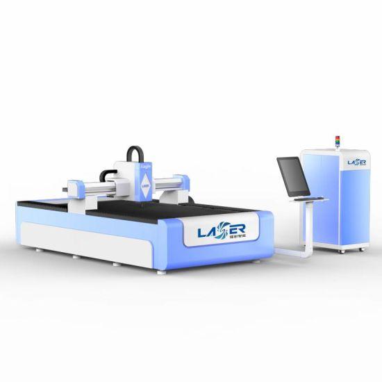 1000W 500W Carbon Steel Metal CNC Fiber Laser Cutting Machine