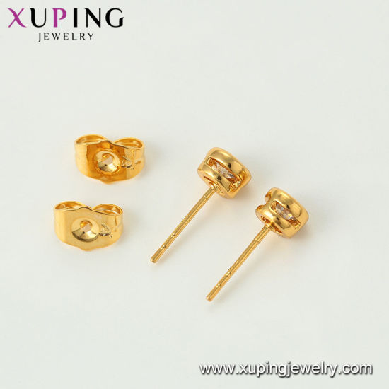 Xuping Elegant Earring (90479) pictures & photos