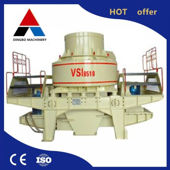 High Quality Patent Technology VSI Impact Crusher pictures & photos