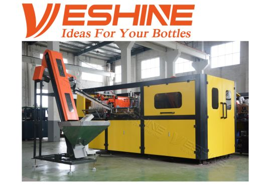 Pet/PP/Hot Filling Water/ Soft Drink All Automatic Bottle Blow Molding Machine pictures & photos