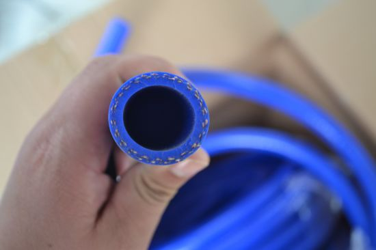 3mm/6mm/8mm ID Air Intake Auto Silicone Vacuume Hose for Sale pictures & photos