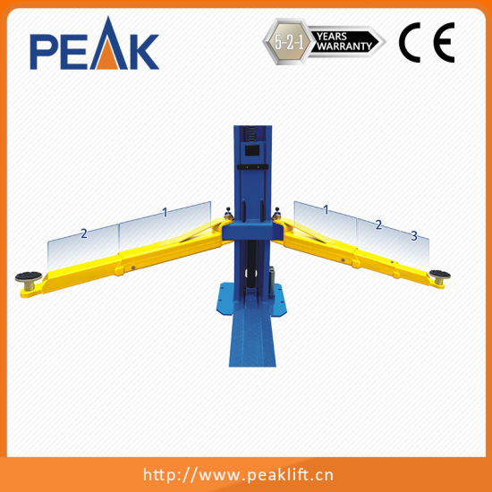 Wholesale High Quality 3.5 Tons Vehicle Lifting Two Post Car Lift (208) pictures & photos
