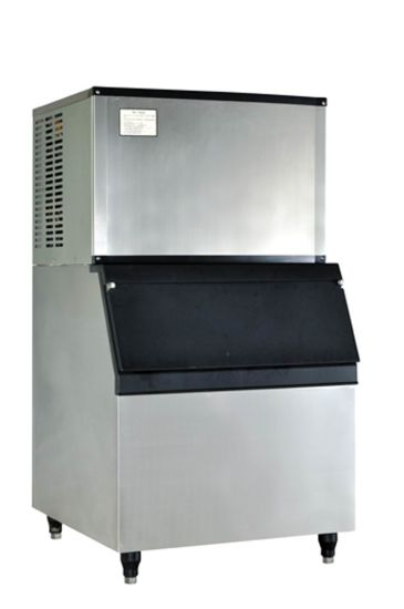 (NBL150/200/300) Ce Approved Commercial Ice Maker