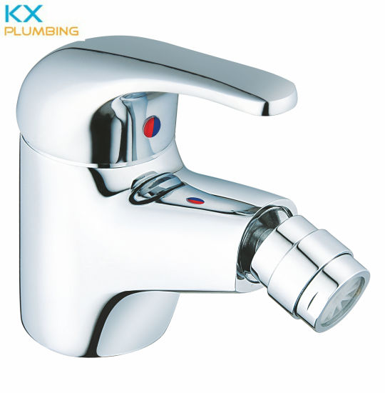 Brass Basin Faucet with Competitive Price Kx-F1002
