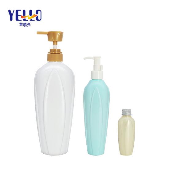 80ml 300ml 1000ml Plastic Shampoo Bottles Bulk Wholesale