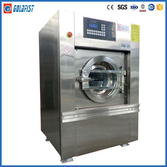 25kg 30kg 50kg 100kg Laundry Washing Machines Washer Extractor Automatic Washing Extractor