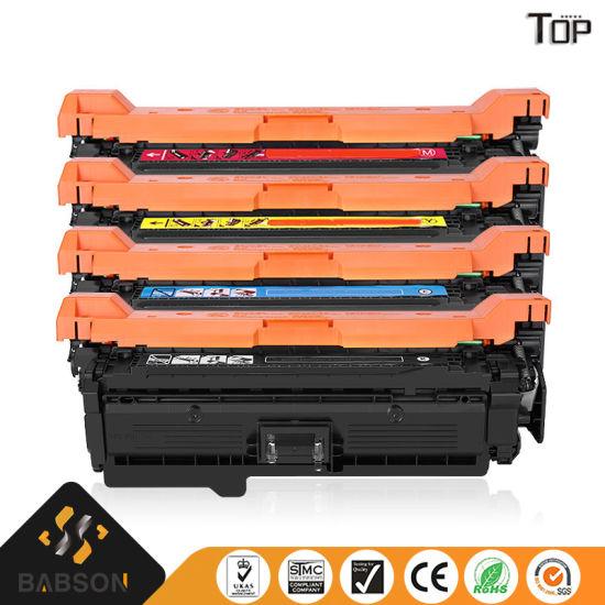 - Generic AIM Compatible Replacement CF332AC 15000 Page Yield HP Compatible Color Laserjet Enterprise M651 Yellow Toner Cartridge NO. 654A