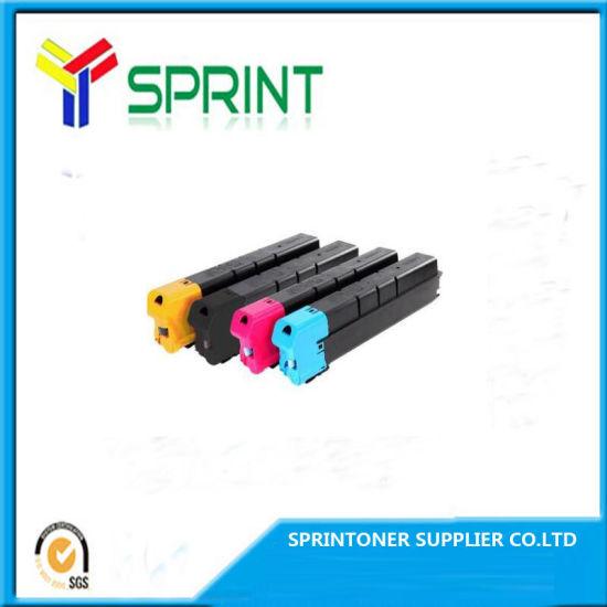 Toner Cartridge Tk580 Tk581 Tk582 Tk583 for Fs-C5150dn