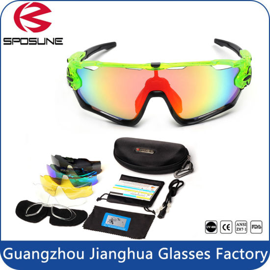 8553797e3a Tr Superlight Unbreakable Men Women Sports Cycling Sun Glasses for All  Outdoor Activities