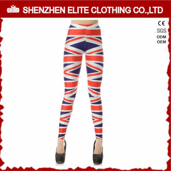 fb68e3da0bfeb9 Sublimation 92% Polyester 8% Spandex Leggings 2017 Womens (ELTLGJ-16)  pictures