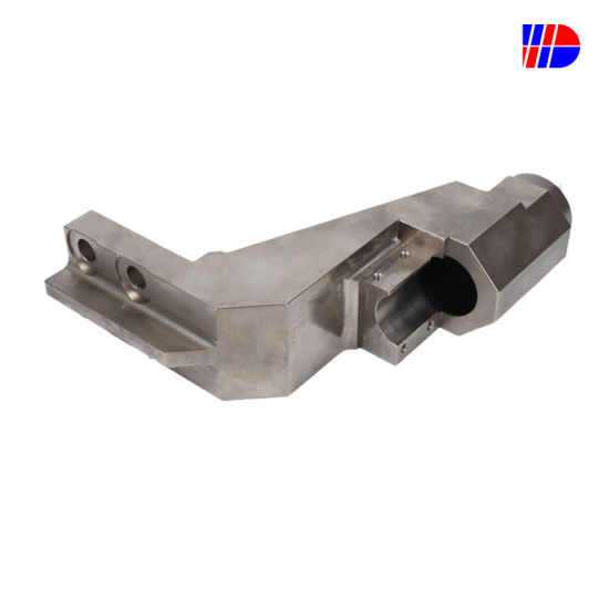 Customized Aluminum Alloy Die-Casting Part Machine Motorcycle Spare Part