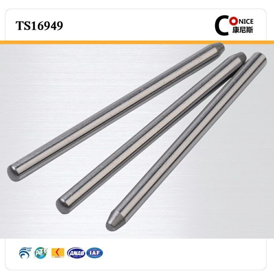 China Factory Lower Price Non-Sandard Metal Rod pictures & photos