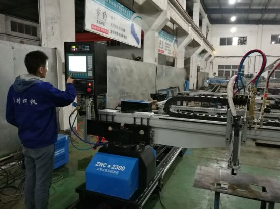 CNC Plasma Cutter Metal Fabrication Plasma Cutter pictures & photos