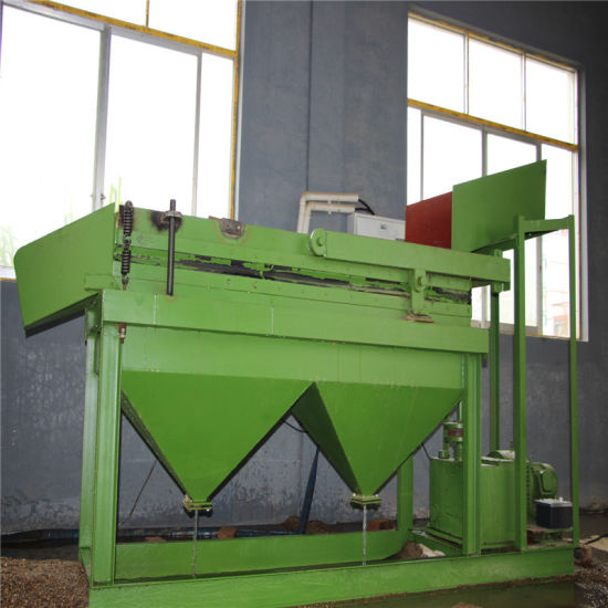 China Advanced Mining Jigger for Sale pictures & photos