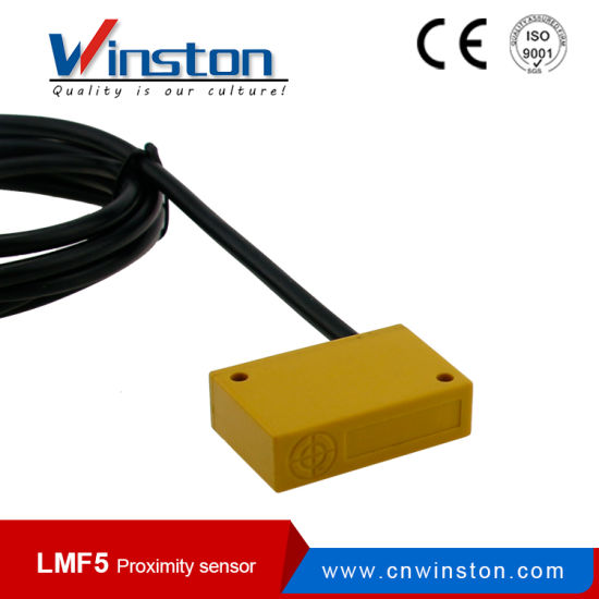 Proximity Switch in Sensor (LMF5) pictures & photos