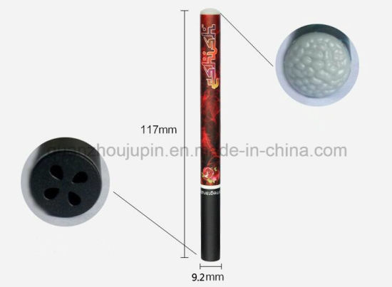 OEM Health Disposable E Electronic Cigarette for Promotion