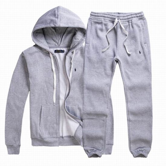 Polo Track Suits Sweat Suits Sports Wear Sportswear pictures & photos