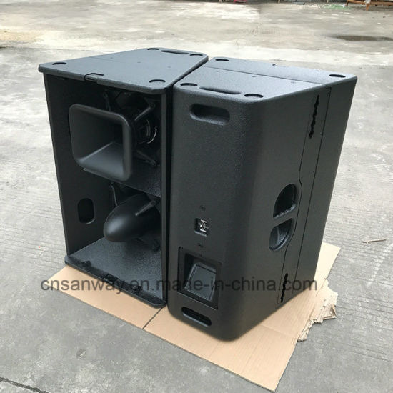 T24n Double 12 Inch Line Array Speaker with Excellent Musicality pictures & photos