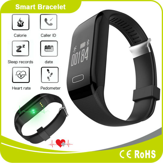 Hot Selling Bluetooth Android Sports Silicone Watch pictures & photos