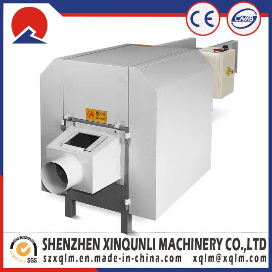 Fiber Carding Machineu0026 Pillow /Cushion/ Backrest Filling Machine (sofa  Making Machine) Small