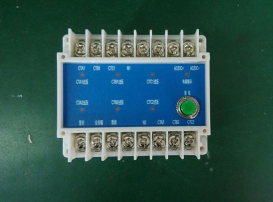 CTB Current Transformer Secondary Overvoltage Protector pictures & photos