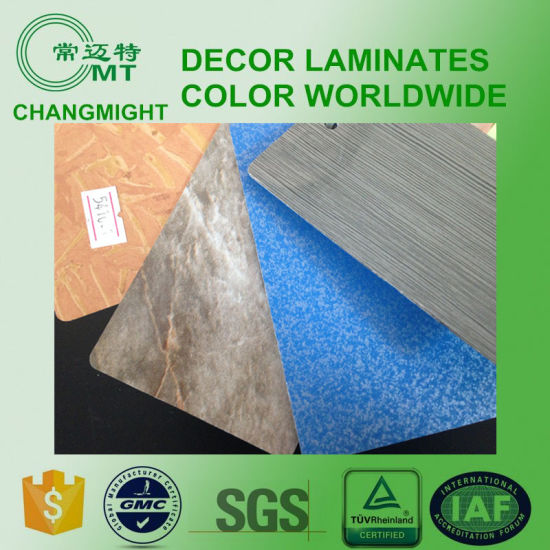 High Pressure Laminate/Formica Wall Panels/Formica pictures & photos