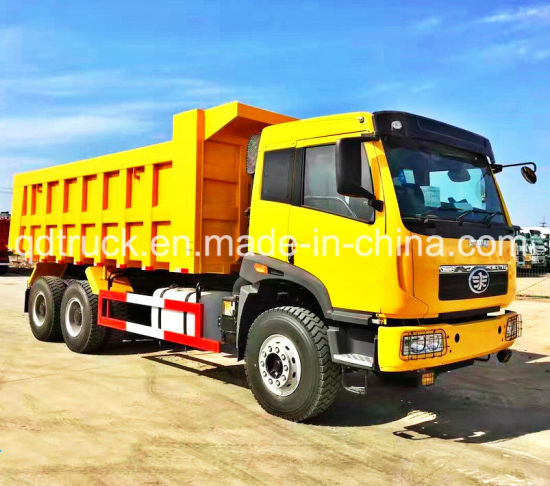 20-30 Tons Tipper, Dump Tipper Truck FAW pictures & photos
