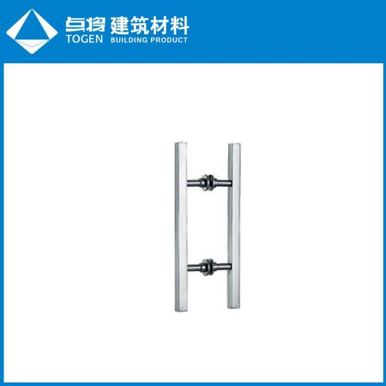 Various Glass Shower Room Door Pull Handle pictures & photos