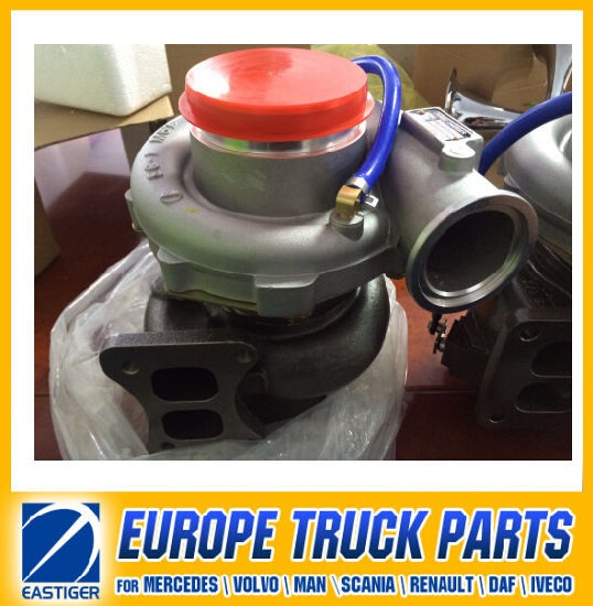 China Gt4082 Turbocharger Engine Parts for Scania - China