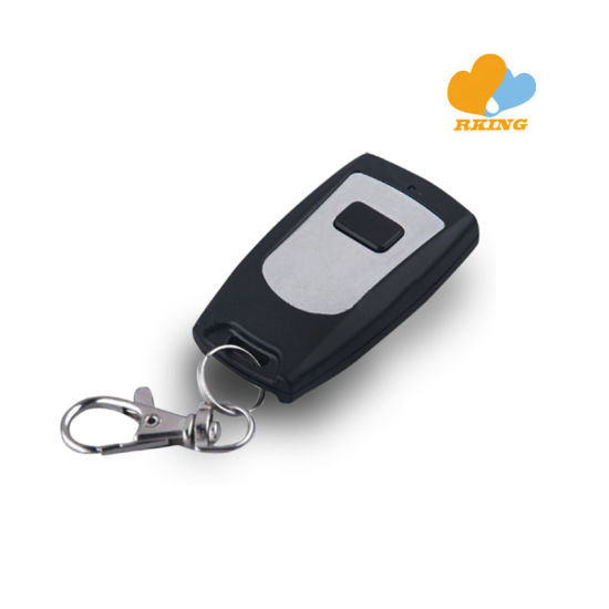 Single Channel 1 Button RF Remote Transmitter Duplicator Self Copy for Gararge Door Auto Gate