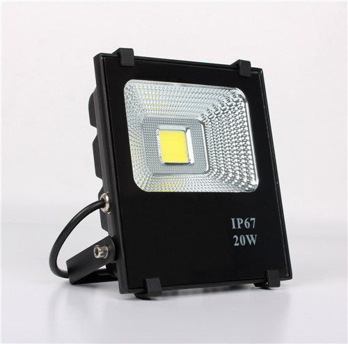 20W IP67 LED Floodlight, AC85-265V Compatible Ce RoHS pictures & photos