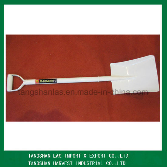 Shovel Agricultural Tool Carbon Steel Handle Shovel pictures & photos