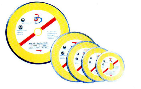 Circular Saw Blades for Wet Cutting pictures & photos