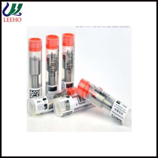 China Diesel Engin Parts of Fuel Injection Nozzle - China Injector