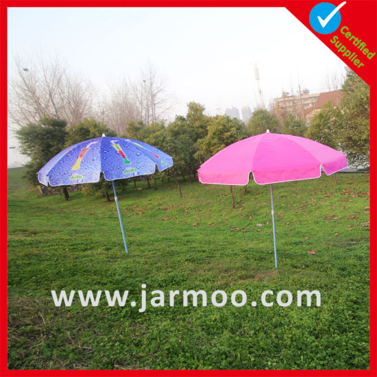 Digital Printed Advertising USA Garden Parasol pictures & photos