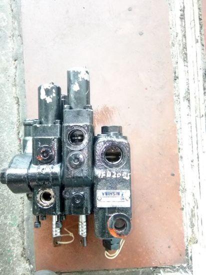 Forklift Spare Parts Control Valve