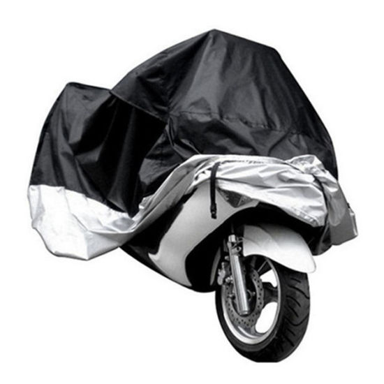 2019 Hot Sale Heat Protection Heated Motorcycle Cover